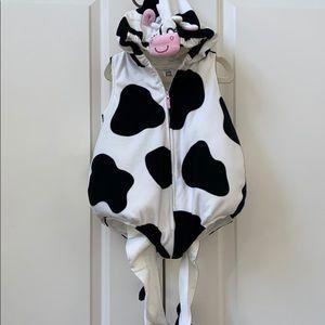 Cow Costume - Kids - 2